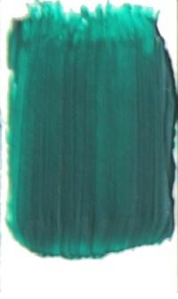 Масляные краски Масляная  краска  ФЕНИКС  в тубе 50 мл. 560  Виридоновая зеленая